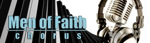 men of faith chorus