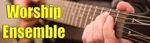 praise band banner-guitar1