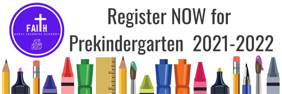 Preschool n Prek 2021-22